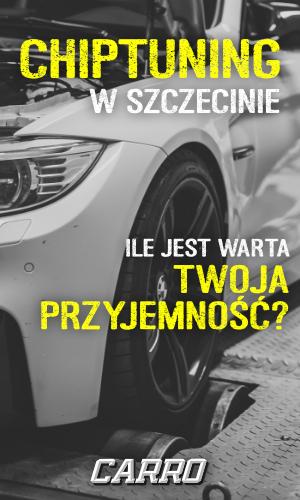Najlepszy chiptuning w Szczecinie