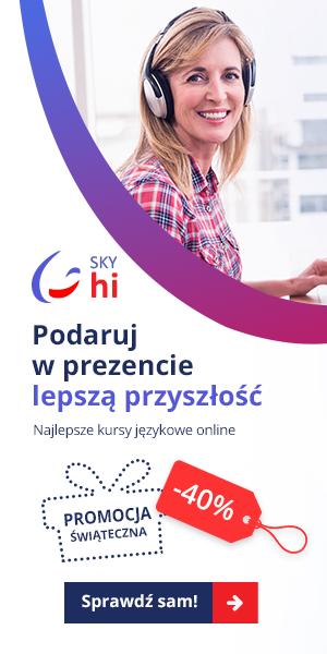 Skyhi - Najlepszy sposób na naukę języków obcych